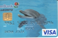 mBank_VISA