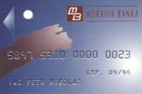 moravia_bankokarta