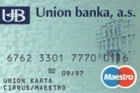 Maestro_Union_banka